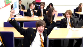 Stourport High School - Click to play